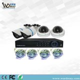 Ahd Wdm DVR Kits Security System CCTV Cameras & Accessories