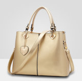 Fashion Style PU Designer Handbags Big Women Bag Shoulder Bag