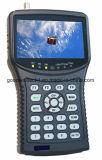 DC 12V Output 4.3 Inch Satellite Finder/ Monitor