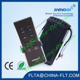 Remote Control and Receiver F1 for Lamp and Fan
