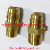 Brass Hydraulic Hose Fitting/Brass Sanitary Fitting