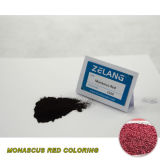 Natural Red Colorant E100 Monascus Red