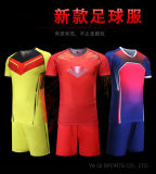 Custom Sublimation Best Quality Low MOQ Quick Dry Soccer Jersey/Football Shirts