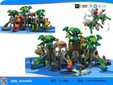 Outdoor Playgrounds of Ancient Tree Series (YL-T059)