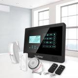 Alarm System Wireless with 99 Wireless Zones (YL-007M2E)