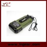 Ms-2000 Distress Marker Light Tactical Combat Flashlight Functional Version