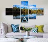 Multi Panels Painting Art Home Decor Canvas Painting for Living Room