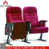 Theater Furniture Type Fabric Material Auditorium Chair Yj1205p