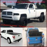 3 Year Warranty Truck Bed Toppers for Dodge RAM Short Bed 1994-2011