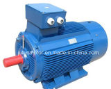 Ie2 Ie3 High Efficiency 3 Phase Induction AC Electric Motor Ye3-100L-6-1.5kw