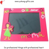 Eco-Friendly Rubber Photo Frame for Home Decoration (YH-PF039)