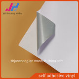Newest Products Self Adhesive Vinyl Clear for Printing Material