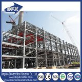Qingdao Prefabricated Light Steel Structure Building Multi Storey