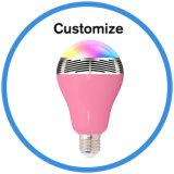 Bluetooth Speaker LED Bulb