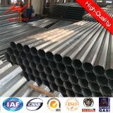 8m Direct Burial Electric Octagonal Steel Poles