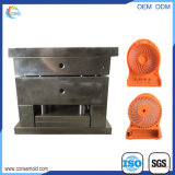 Plastic Small Eectric USB Desk Fan Plastic Injection Mould