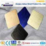 304 Color Decorative Stainless Steel Plate
