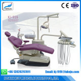Good Price Dental Unit Equipment High Quality Dental Chair (KJ-919)