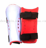 OEM Logo PE Leg Shin Guard for Motocross Kickboxing