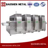 OEM Stainless Steel Sheet Metal Fabrication Machinery Parts Metal Parts