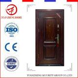 Yongkang City Industry Steel Security Door for Iraq