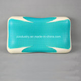 Cool Gel Pillow with Memory Foam Filling