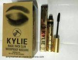 Kylie Magic Thick Slim Waterproof Mascara Charming Eyes Roll out The Shiny Eyelashes Makeup Mascara
