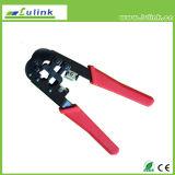 Network Cable 8p8c 6p6c 4p4c RJ45 Rj11 Modluar Plug Ratchet Type Crimping Pliers Tool