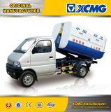 XCMG Original Manufacturer Xzj5060zxx/Xzj5061zxx/Xzj5071zxx Garbage Truck Dimensions