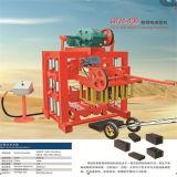 Automatic Brick Machine Block Machine