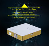Android Mini Smart WiFi Projector Portable Practical Instead of Television Business Travel
