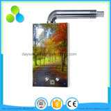Digital Balance Type Gas Water Heater