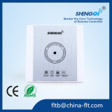 Embedded Square IR Wall Remote Control Receiver for Showroom