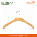 Eisho Suitable Perfect Wood Clothes Hanger for Coat