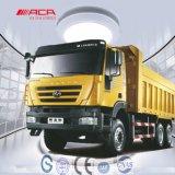 Saic-Iveco Hongyan 6X4 Tipper Truck