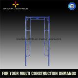 Walk Through Ladder Scaffolding Frame