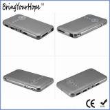 Metal Gray Color Portable Smart Projector (XH-MSP-001)