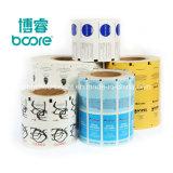 Aluminum Foil Paper for Packing Lenses Wipe Paper