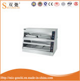 Sc-60b Commercial High Quality Warming Showcase for Wholesale