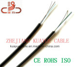 Fig8 Optical Fiber Cable FTTH Dorp Wire/Computer Cable/Data Cable/Communication Cable/Audio Cable/Connector