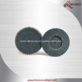 Zirconia Mini Flap Disc