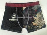 3D Print New Fashion Hot Men Boxer Short Men Underwear