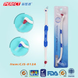 Perfect Double-Heads Interdental Brush/Toothbrush