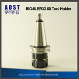 ISO40-Er32-60 Collet Chuck Tool Holder for CNC Machine