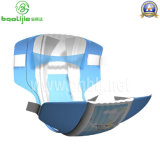 Disposable Raw Material for Baby Diaper/Nonwoven for Feminine Napkin