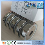 Neodymium Pot Magnet 60mm Cup Magnet Strong Pot Magnet