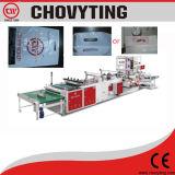 Automatic Patch Shopping Bag Patch Handle Bag Cutting Machine