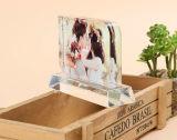Crystal Glass Photo Frame Sublimation Blanks