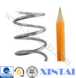 Small and Large Constant Force Compression Springs Manufacture