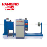 B Type Horizontal Concentric Type Single Layer Wrapping Machine